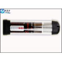 Quality High Strength Glass And Efficient Reinforced Metal Shrapnel Heating Rods for Fish Tanks for sale