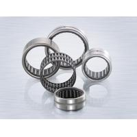 Quality Cage Assemblies Needle Roller Bearings With Rings, Aligning Needle Roller Bearings for sale