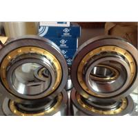 Quality High Performance Cylindrical Roller Thrust Bearings Chrome Steel With Brass Cage NUP206 for sale