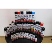 Buy 450ml Multi Purpose Lubricant Spray For Electronic Appliances / Steel Accessories at wholesale prices