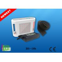 Quality Portable 650nm Diode Lipo Laser Slimming Machine For Cellulite Burning for sale