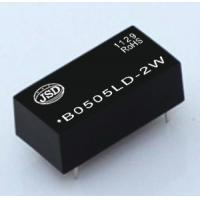 Buy FIXED INPUT, ISOLATED & UNREGULATED SINGLE OUTPUT DC-DC CONVERTER SIP/DIP at wholesale prices