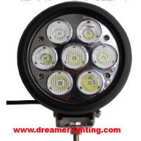 Buy cheap 70 Watts water proof led work light from wholesalers