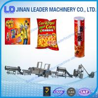 Quality ISO Sala sticks making machine sale for sale
