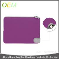 Quality Macbook Air 13 Shockproof Laptop Sleeve Silk Screen Print For Travel for sale