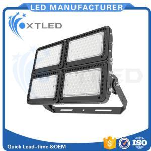 Quality 480W LED Sport Lighting High Mast LED Lighting LED Flood Light 5 years warranty CE for sale