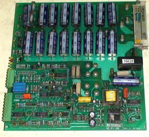 Buy cheap Honeywell 10024/I/F Communication Module Model Type 10024/I/F 27101 3400305 from wholesalers