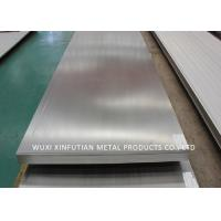 Quality HL Stainless Steel Plate 316 / Stainless Steel Perforated Sheet 300 Series for sale