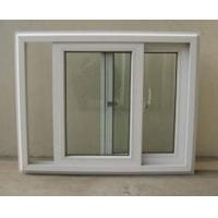 Quality Silding Aluminium Window  Extrusion Pofiles for Casement / Silding Window for sale