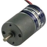Quality DC Geared Motor for sale