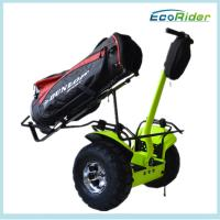 Buy 72V 2000W Power Two Wheel Personal Mobility Vehicle 19 Inch Tire For Golf Club at wholesale prices