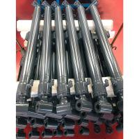 China Custom Forklift Hydraulic Cylinder Long Stroke Car Lifting Non Standard on sale