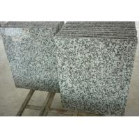 Quality Solid Surface Home Granite Stone Tiles Corrosion Resistant Design for sale