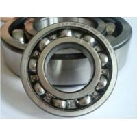 Quality Flanged Stainless Gcr15 KOYO Bearing 6200 , Deep Groove Ball Bearing for Conveyor Roller for sale