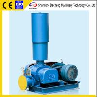 China DSR80 High Pressure Industrial Air Application Roots Blower on sale