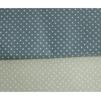 Quality Anti Slip Dot Style Nonwoven Fabric / Non - skid TNT Fabric For Furniture Use for sale