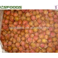 Quality frozen lychee for sale