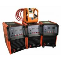 Quality High Precision MMA MIG CO2 Welding Machine 2 In 1 Function Steel Welding Equipment for sale