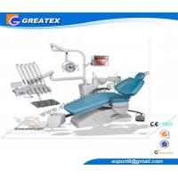 China Computer Controlled dental exam chairs , pediatric dental medical equipment on sale