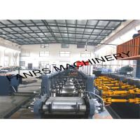 Quality Metal Pipe Tube Welding Machine Production Line For Building Material for sale