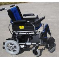 Quality Hospital Reclining Electric Wheelchair/Comfortable/multifunctional/Medical or household for sale