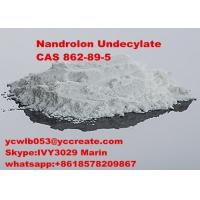 Quality Nandrolon Undecylate Nandrolone Steroid for Muscle Enhancement 862-89-5 for sale