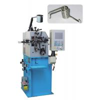 Quality Second Hand Battery Spring Bending Machine High Precision Diameter 0.1 mm to 0.8 mm for sale
