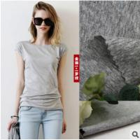 Quality Combed cotton knitting fabric single jersey fabrics for sale
