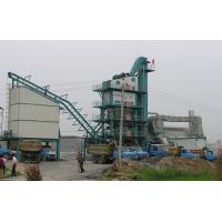 Quality Dynamic Measuring Accuracy≤1.0% Bitumen Mixing Plant With Stable Asphalt - Aggregate Ratio for sale