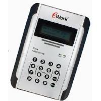 Quality Touch-screen Time Attendance (TR02) for sale