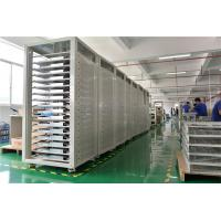 Quality Vertical Neware Battery Cycler , Battery Testing Machine For Secondary Battery for sale