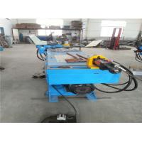 Quality Computer Numerical Control Pipe Bending Machine With Servo Motor Driven for sale