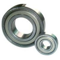 Quality High Temperature Deep Groove Ball Bearings Forged Steel Mechanical Parts for sale