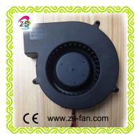 Quality 48v dc centrifugal fan 14540 axial fans ip55 for sale