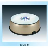 Quality Crystal Rotary LED Light Base (CXDZ-1Y) for sale