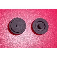 Buy 144Cavities Silicone Rubber Mold , Speaker Gasket Silicone Rubber Tooling at wholesale prices
