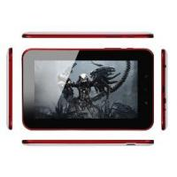 Quality Brand New 7 Inch 5 Point Touch Capacitive Screen Android2.3 WiFi Bluetooth Tablet PC (RH-A101) for sale