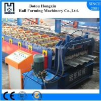 Quality Container Panel Cold Roll Forming Machine Gr15 Bearing Steel Rollers for sale
