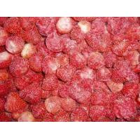 Quality IQF Frozen Strawberry for sale