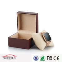 Quality Glonass Sim Card Wrist Watch Personal GPS Tracker For Personal Items for sale
