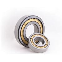 Quality NTN Durable Cylindrical Roller Thrust Bearings Chrome Steel With Single Row for sale