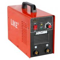 Quality 220V Mosfet MMA Stick Welding Machine 200A (ZX7200, ARC200) for sale
