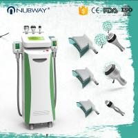 Buy Multifunction cool tech  Weight Loss Fat Freezing Cryolipolysis  Body slimming machine at wholesale prices