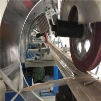 China Plastic / PVC Artificial Marble Stone Sheet Production Line With PLC Control on sale