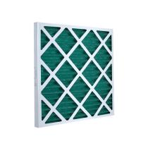 Quality Medium Efficiency Panel Filters for sale