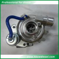 Quality Diesel turbocharger CT16 17201-30030 for TOYOTA Hilux vigo Hiace 2.5 2KD Engine ( oil cooling) for sale