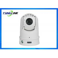 Quality IP66 Integrated Large Battery SD Card Intelligent WiFi 4G Emergency PTZ Camera for sale