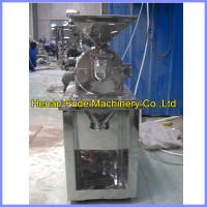 Quality small soybean powder milling machine, mung bean powder grinding machine for sale