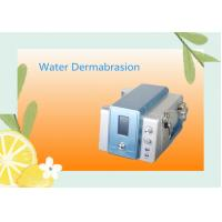 Buy cheap Water Dermabrasion Oxygen Facial Diamond Microdermabrasion Machine For Skin from wholesalers