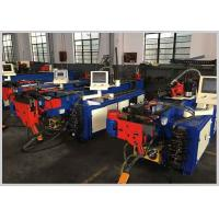 China Multi Axis Cnc Tube Bending Machine , Stainless Steel Tube Bending Equipment on sale